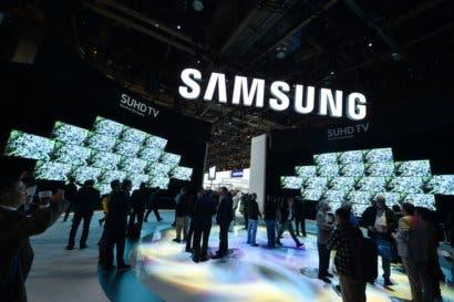 Samsung anunció su nueva línea de televisores para este 2018