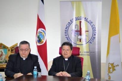 Iglesia Católica se defiende tras resolución del TSE