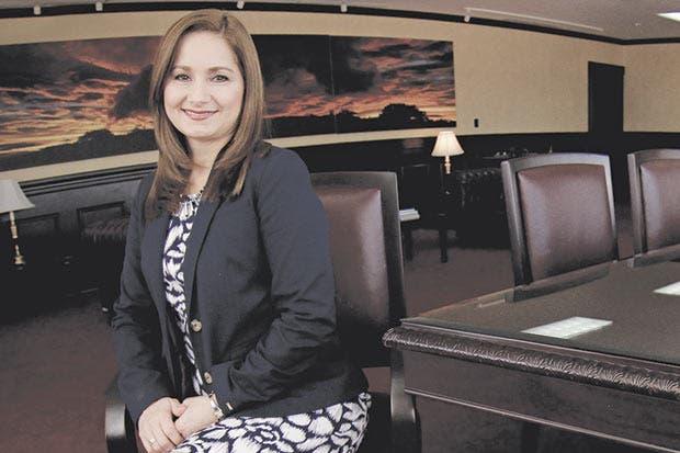 """Cinthya Morera: """"Emprender no es una tarea fácil, hay que estar dispuesto a luchar"""""""