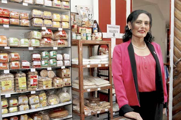 Mujeres pierden el miedo y alcanzan el éxito exportador