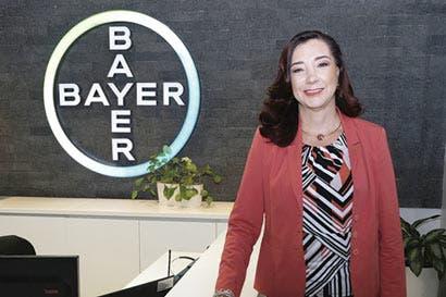 Bayer es líder en productos para salud femenina