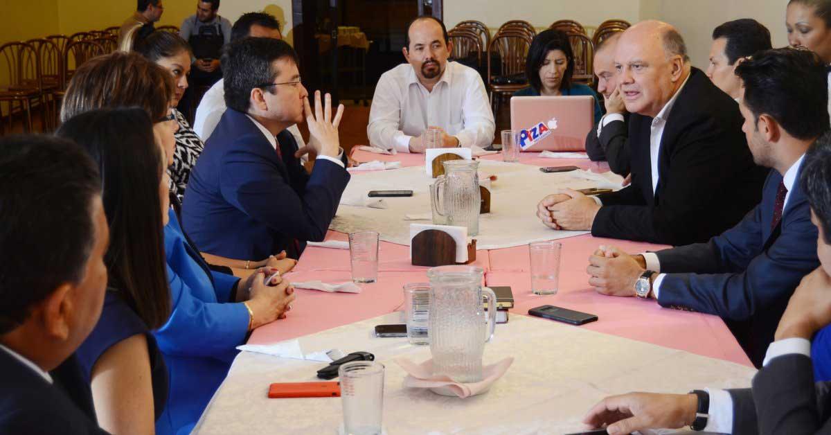 Fracción del PUSC da libertad a sus diputados para adhesiones de segunda ronda