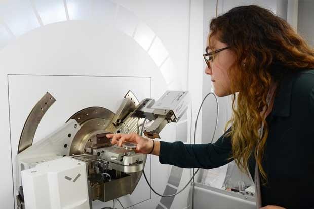 Presencia de mujeres en Ingeniería de Materiales se triplicó en la última década