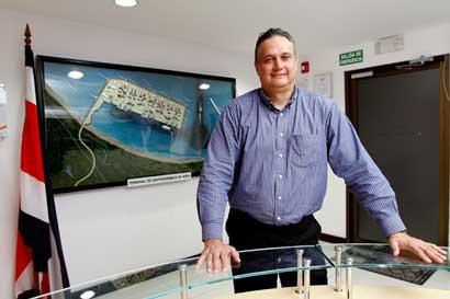 Kenneth Waugh es reelecto como líder de la Cámara de Comercio Británico Costarricense