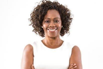 Epsy Campbell es la imagen del PAC en el Día Internacional de la Mujer