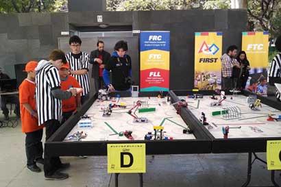 Competencia de Lego Costa Rica abrirá las puertas a seguidores de la robótica
