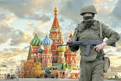 """Embajador ruso: """"La posibilidad de un acto terrorista en el Mundial es minimísima"""""""