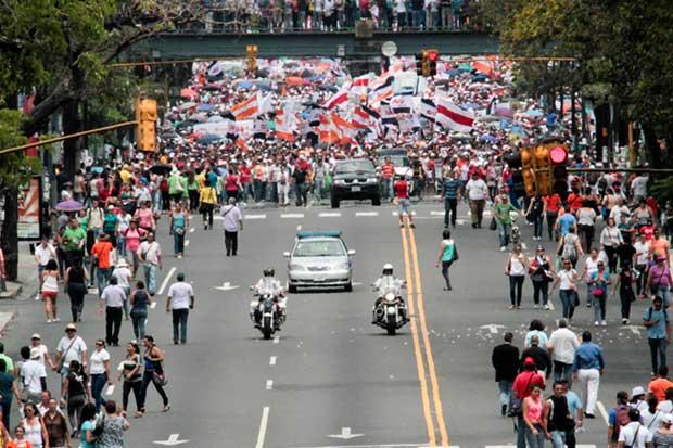 Gran conflicto social espera a nuevo presidente