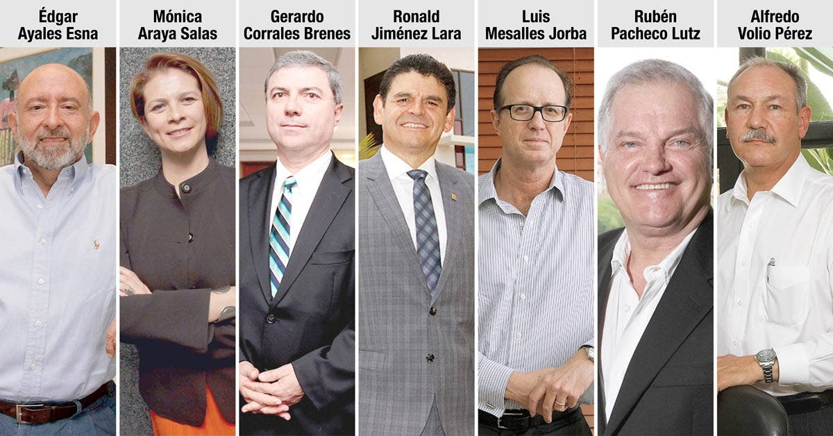 Empresarios ven con buenos ojos equipo económico de Restauración