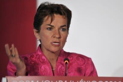 Christiana Figueres entre las mujeres más poderosas de la ciencia, según BBC