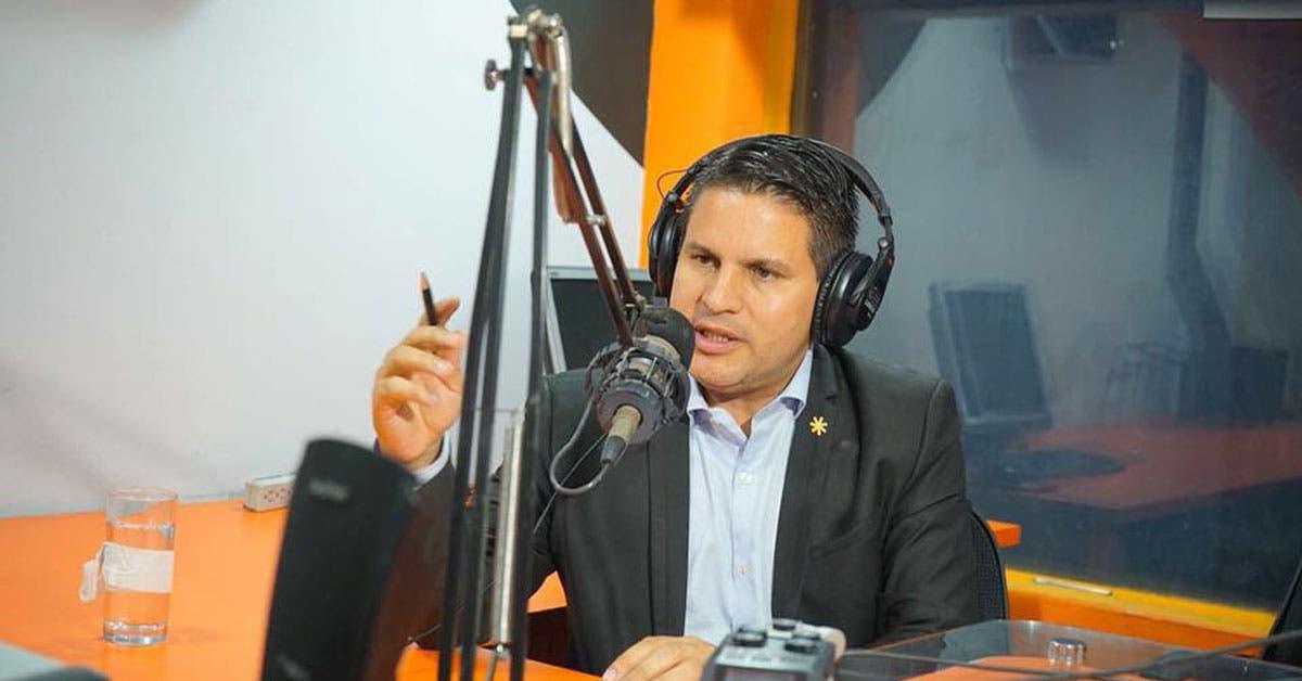 Fabricio Alvarado se ausentará de cuarto debate en dos semanas