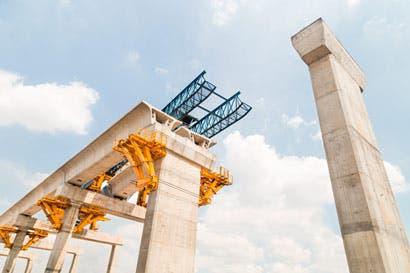 Cuatro países del istmo destacan en inversión del PIB en infraestructura