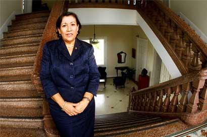 Grupo Parlamentario de Mujeres Diputadas podría ser una instancia permanente