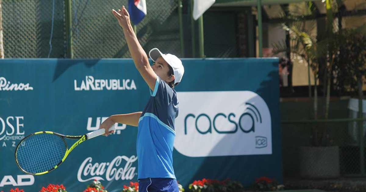 Se viene lo mejor del show con las finales del torneo de tenis Costa Rica Bowl