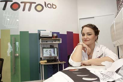 Totto abrió laboratorio para que usted pueda diseñar su bulto