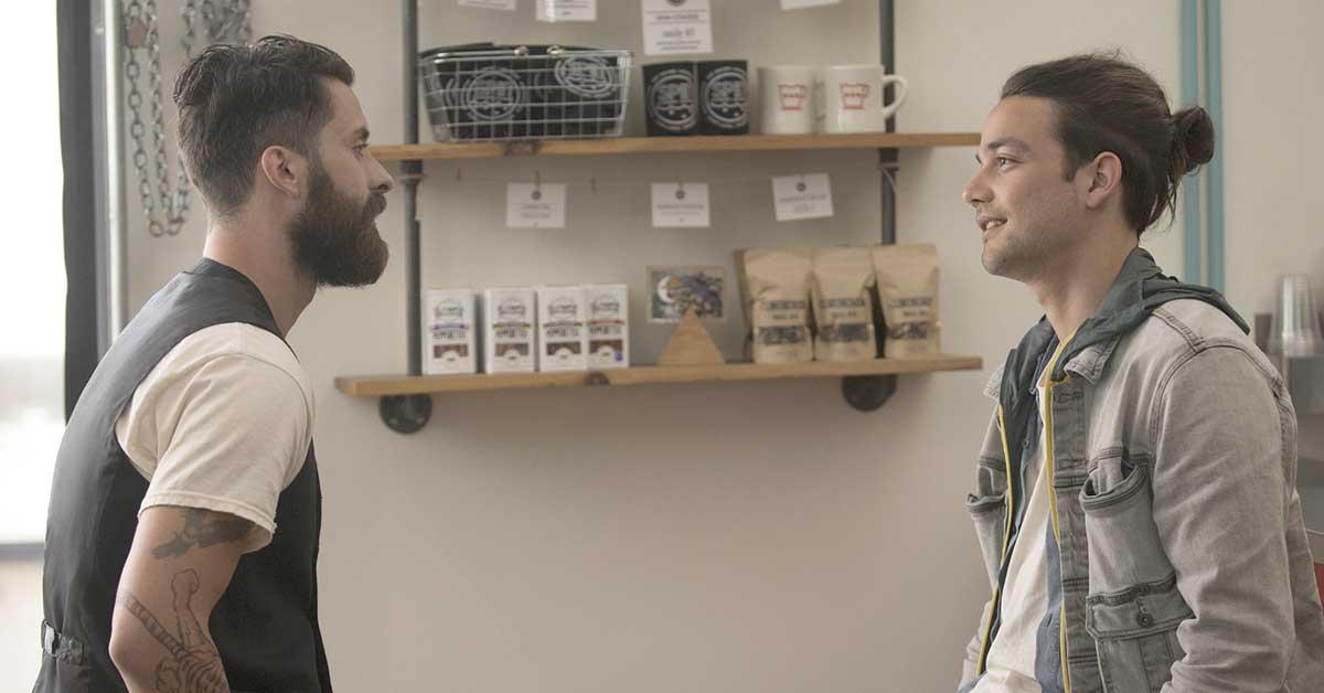 Actor tico Daniel Zovatto debutó en megaproducción de HBO