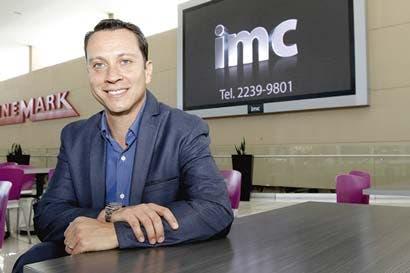 IMC: circuitos estratégicos en centros comerciales