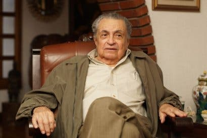 Abel Pacheco votará en blanco en la segunda ronda