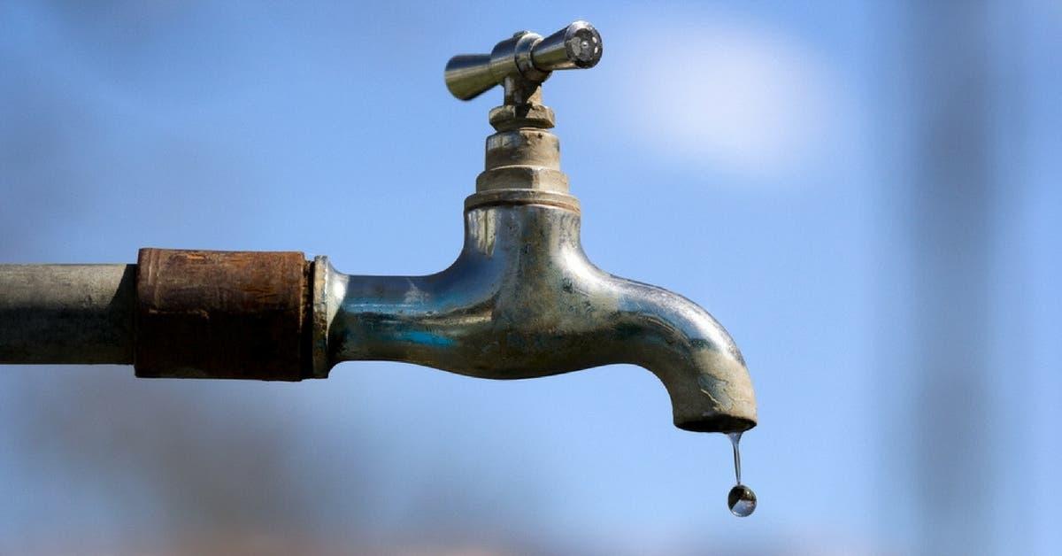 9 mil heredianos estarán sin agua el próximo martes