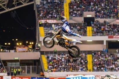 Aficionado podrá ganar motocicleta de uno de los pilotos de X-Nights