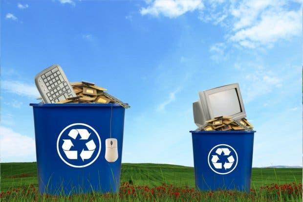 ¿Ocupa deshacerse de dispositivos electrónicos? UCenfotec realizará jornadas de reciclaje