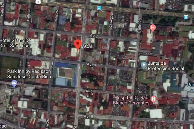 Mejoras en alcantarillado requerirán cierre de vía en San José