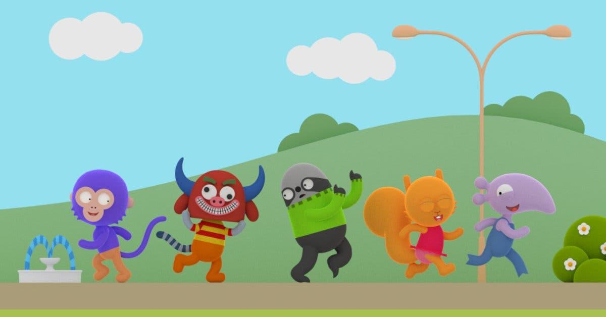 "Serie animada costarricense ""Cocoland"" será distribuida a nivel internacional"