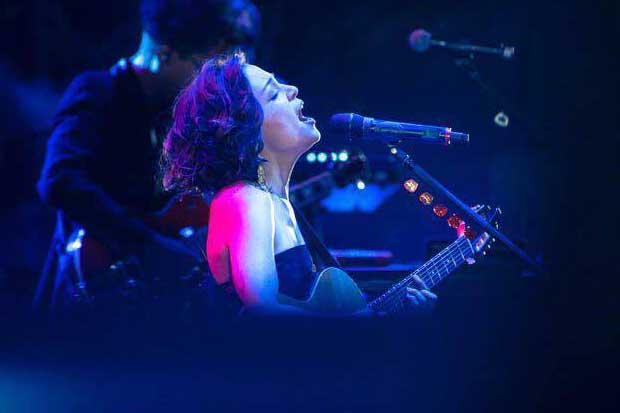 Preventa para concierto de Natalia Lafourcade y Filarmónica iniciará hoy