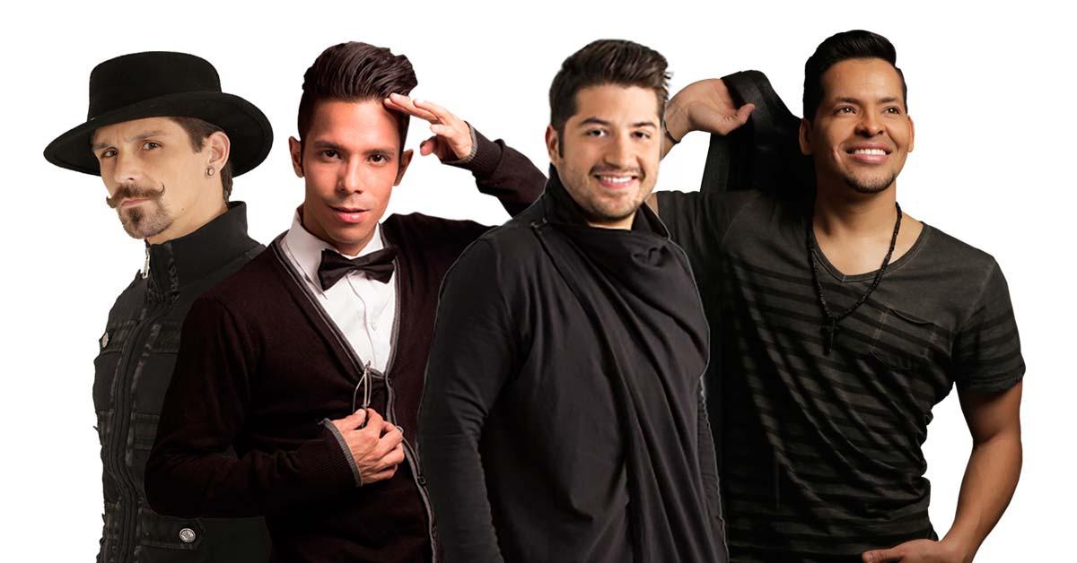 Salserín ofrecerá concierto en Costa Rica el 20 de abril