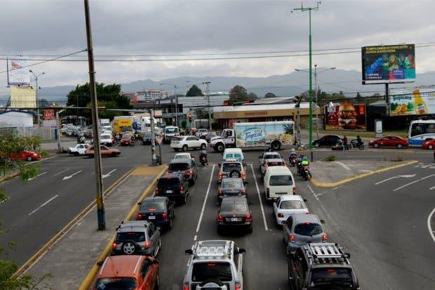 Semana Santa estará libre de restricción vehicular