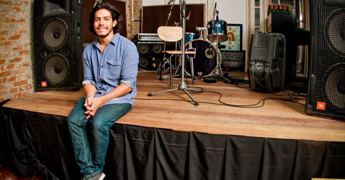 """""""El Sótano"""" celebrará mañana su quinto aniversario con música en vivo"""