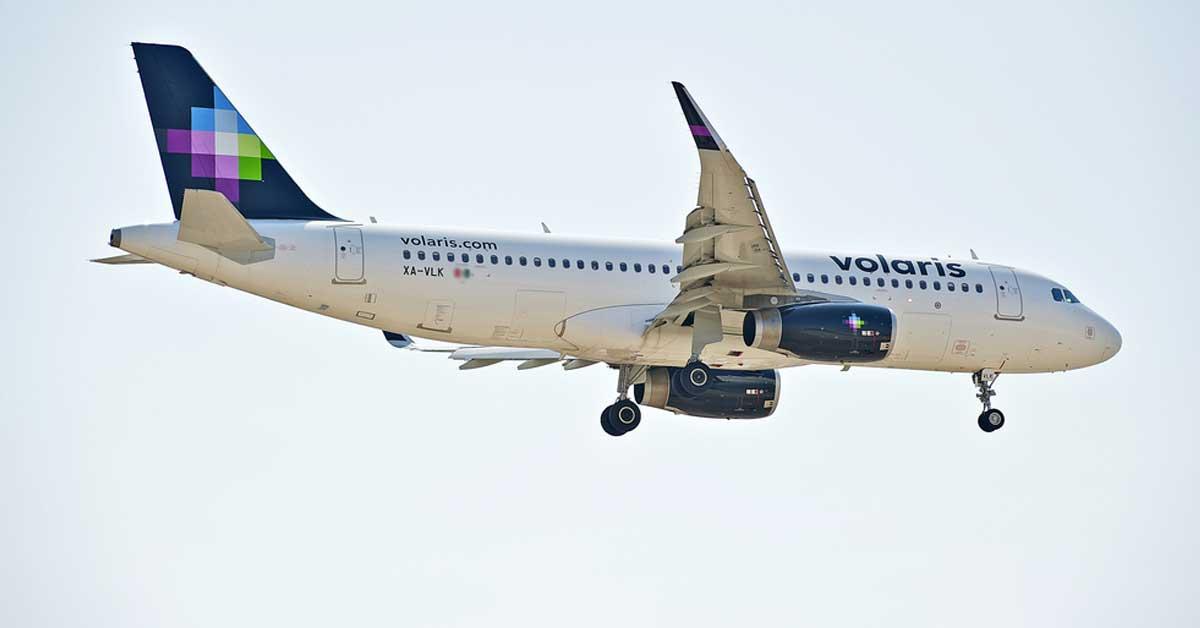 Volaris Costa Rica tendrá descuentos de hasta 80% hacia EE.UU, México y Centromaérica