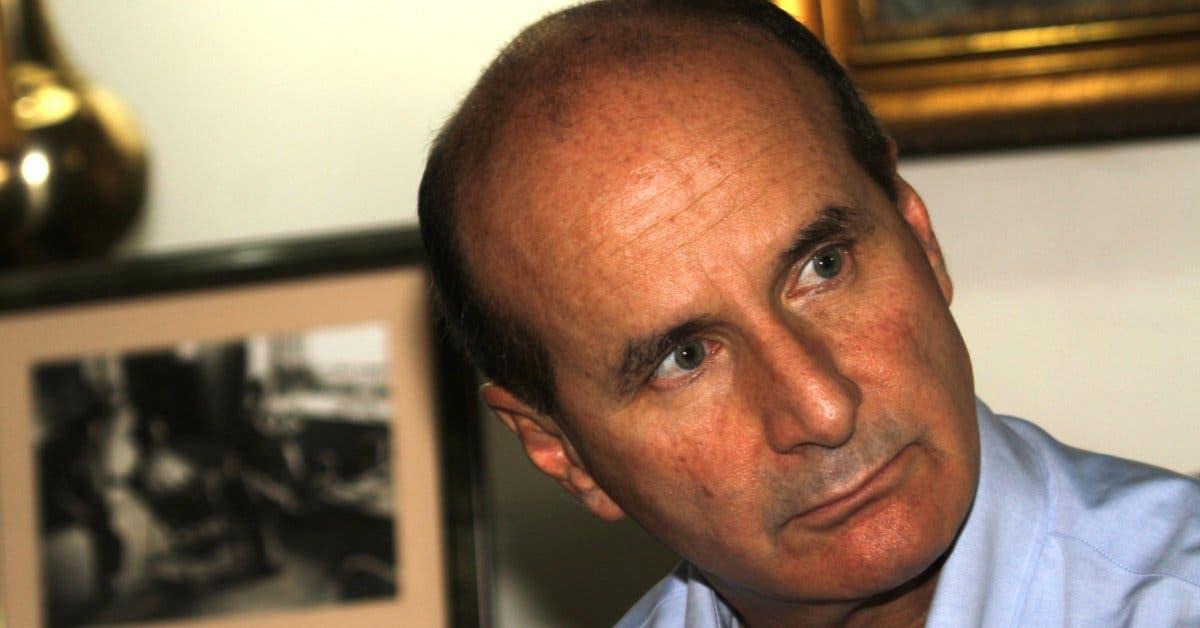 José María Figueres no cree en equipo económico de Fabricio Alvarado