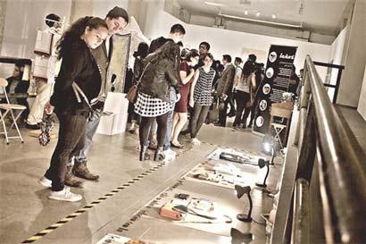 Art City Tour regresa mañana con más de 100 actividades gratuitas