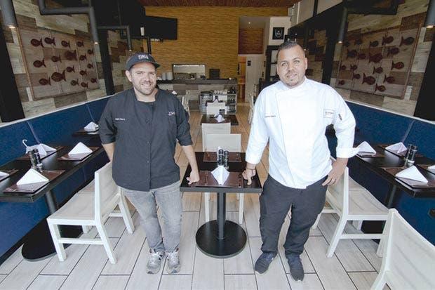 El Street Food Festival lo espera con más de 25 restaurantes