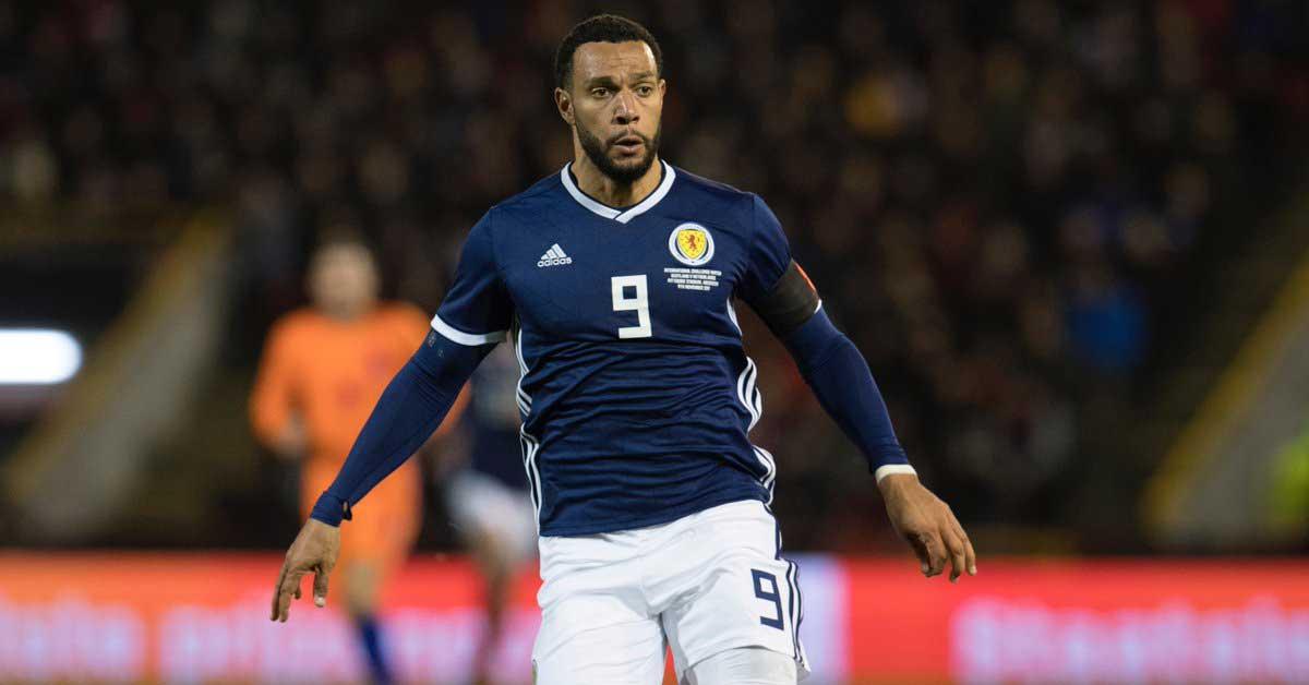 Cinco jugadores de la Premier League destacan en lista de Escocia para enfrentar a La Sele