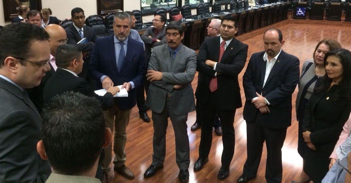 Diputados tendrán tres semanas para dictaminar reforma fiscal