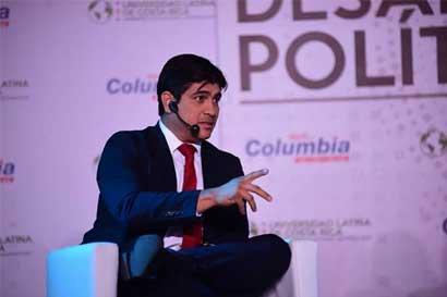 Carlos Alvarado se reunirá con representantes del sector turístico