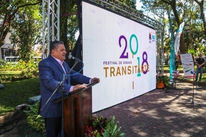 El Festival Transitarte contará con la participación de 700 artistas