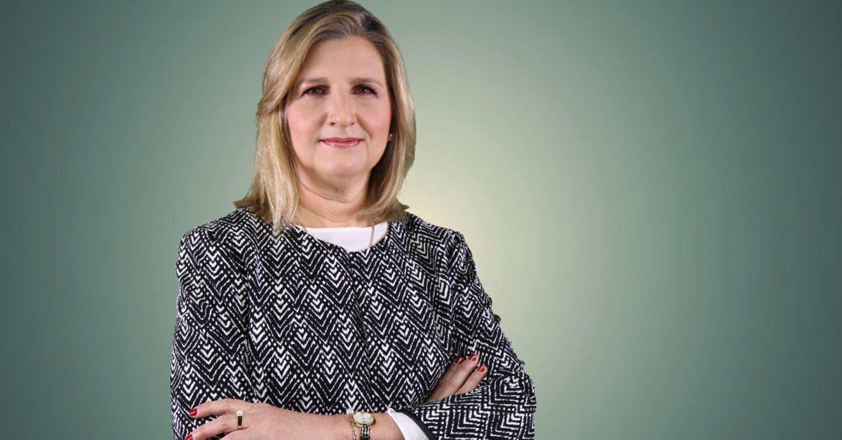 AmCham celebra nombramiento de Emilia Navas como nueva fiscala general