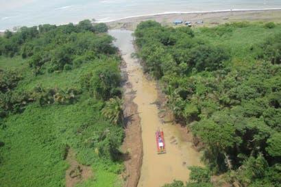 Nicaragua pagó más de $378 mil por daños  en Isla Portillos