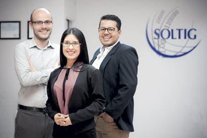 Soltig ofrece tecnología espacial para beneficiar negocios