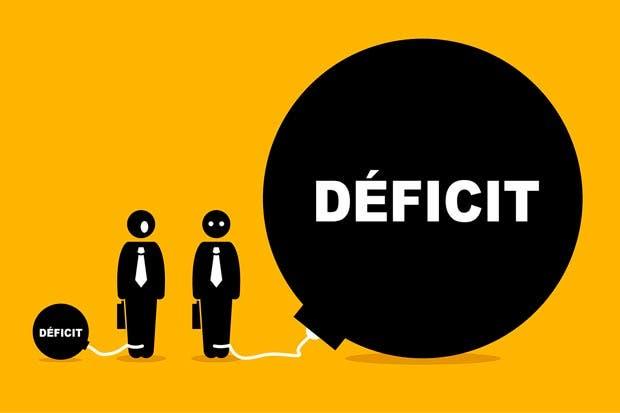 Déficit de Costa Rica triplicará el de Centroamérica en 2018