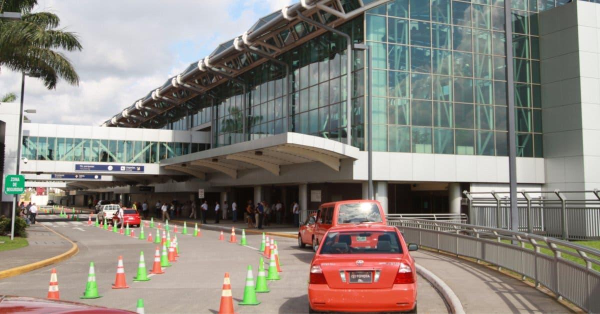 Cierre en el sector del Aeropuerto se reprogramó para este jueves
