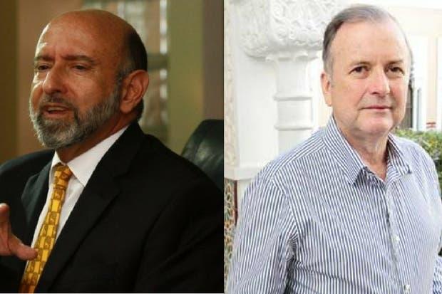Edgar Ayales y Ottón Solís se enfrascan en discusión por propuestas económicas