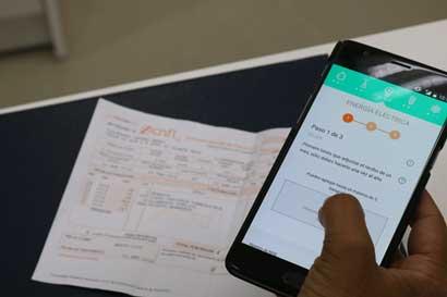 App le guiará para que su hogar sea sostenible