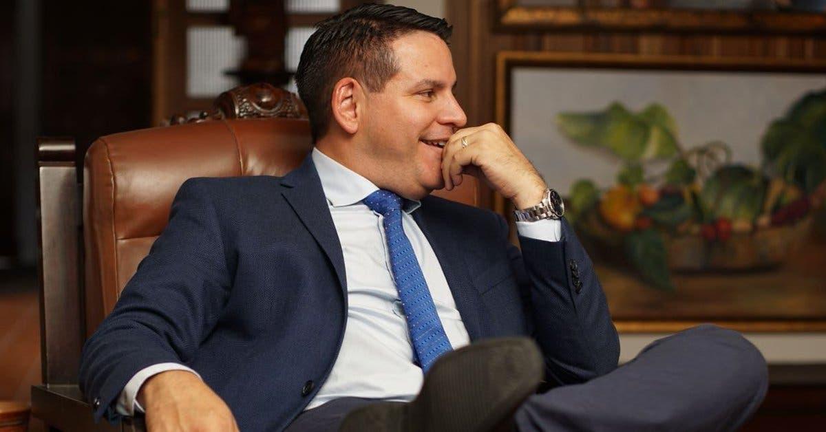 Fabricio Alvarado crearía policía para perseguir maltrato animal