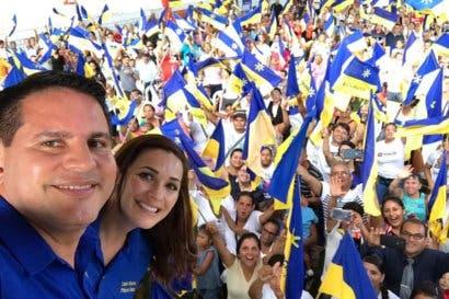 Fabricio dará a conocer plan económico antes de elecciones