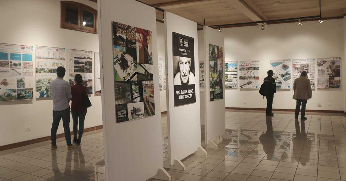 Costa Rica reunirá a 14 países en Bienal Internacional de Arquitectura