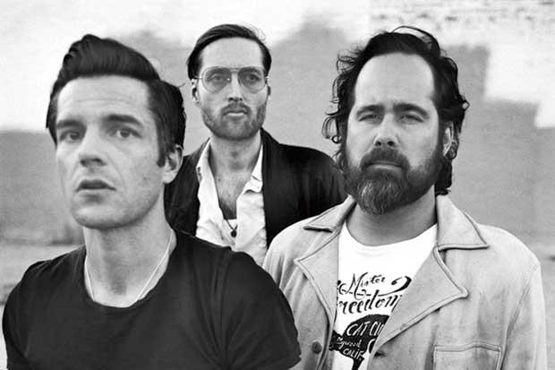 La espera terminó para fanáticos de The Killers